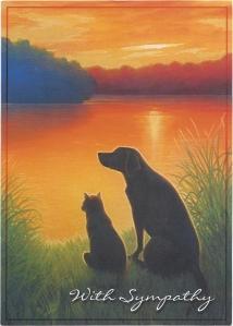 Audubon Clinic card page 1